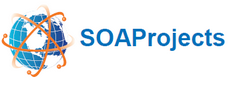 SOAProjects logo