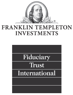 Franklin Templeton Investments - Fiduciary Trust International